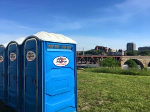 Jimmy's Johnnys Porta Potty Rental Minneapolis MN
