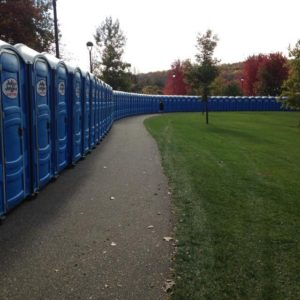 Porta Potty Rental Minnesota, Jimmy's Johnnys Inc