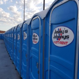 porta potty rental minneapolis, minnesota