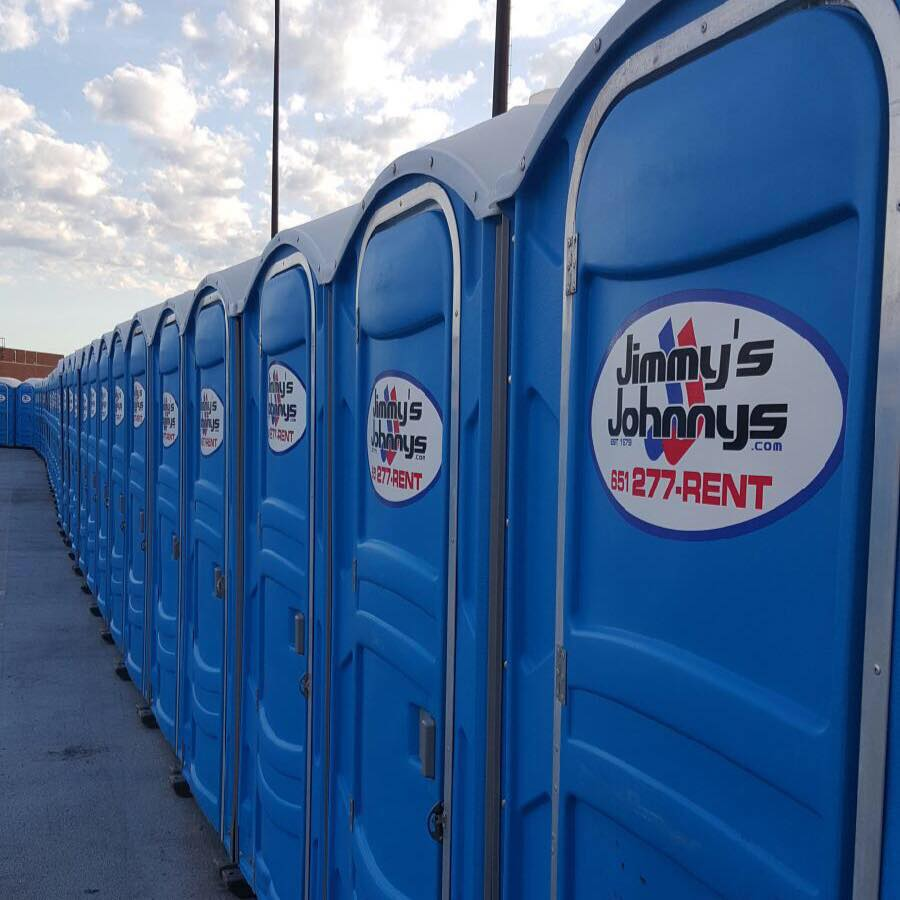 Portable toilets, hand washing stations and more