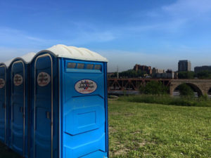 Jimmy's Johnnys Portable Toilet Rental Minneapolis MN