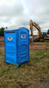 Portable Restroom Rental for Construction and Job Sites, Jimmy's Johnnys Inc, Minneapolis Minnesota