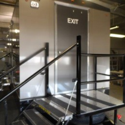 restroom trailer rental for large events