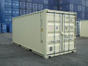 Rental and Sales of Storage Containers, Minneapolis St. Paul MN