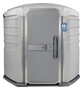 ADA Wheelchair Accessible Portable Toilet Rental