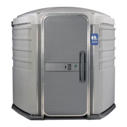 Wheelchair ADA Portable Restroom Rental