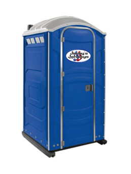 Jimmy's Johnnys portable toilet rental
