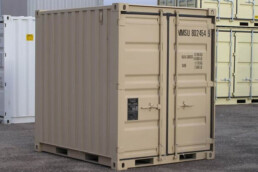 10 foot portable storage container for rent or buy - Jimmy's Johnnys Minneapolis Minnesota
